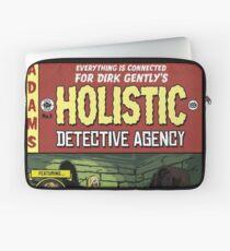 Dirk Gently's Holistic Detective Agency  Laptop Sleeve