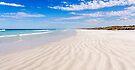 Cape Le Grand Beach, West Australia by Dean Bailey