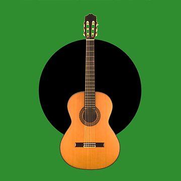 Wonderful Flamenco Spain by vikisa