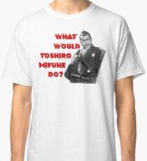 WWTMD Classic T-Shirt