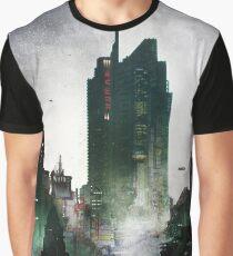 Dangerous Days Graphic T-Shirt