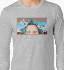 Mr. Betts' Class Official T-Shirt Long Sleeve T-Shirt