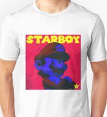 Mario - Starboy T-Shirt
