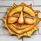 Happy Sun  by Heather Friedman