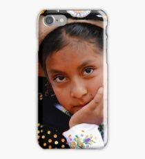 Cuenca Kids 460 iPhone Case/Skin