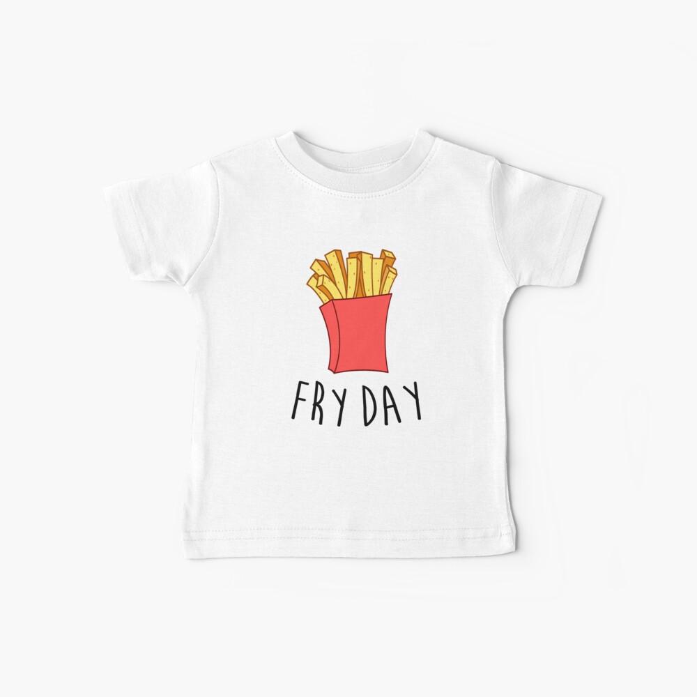 Frischer Tag Baby T-Shirt