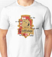 Gryffindoge Unisex T-Shirt