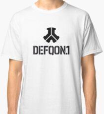 Defcon.1 Logo Classic T-Shirt