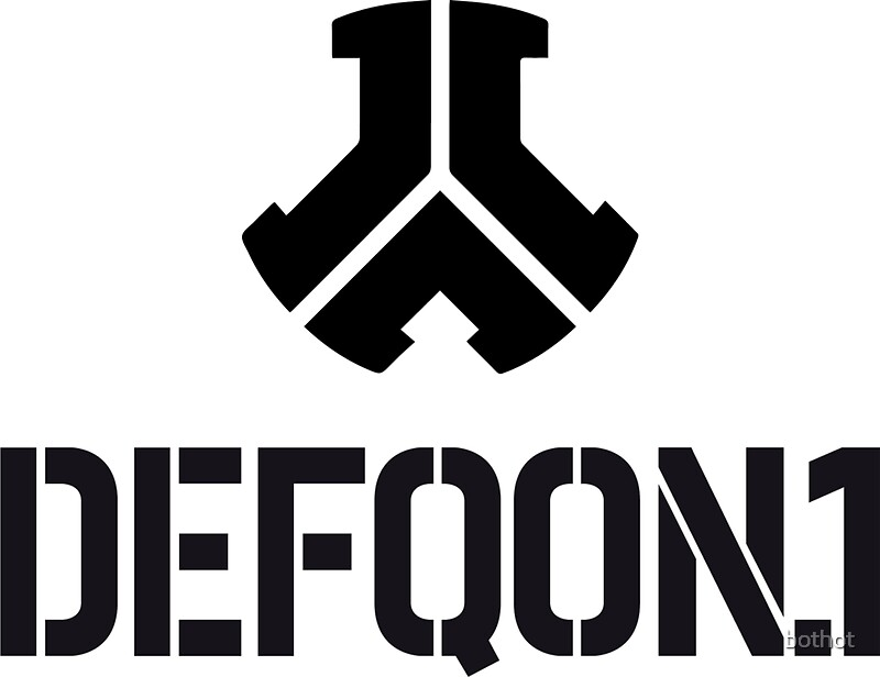 """""""Defcon.1 Logo"""" Stickers by bothot   Redbubble"""