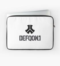 Defcon.1 Logo Laptop Sleeve