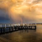Passing Stormbow by David Haworth
