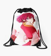 Yona of Dawn  Drawstring Bag