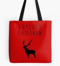 Expecto Patronum tw Tote Bag