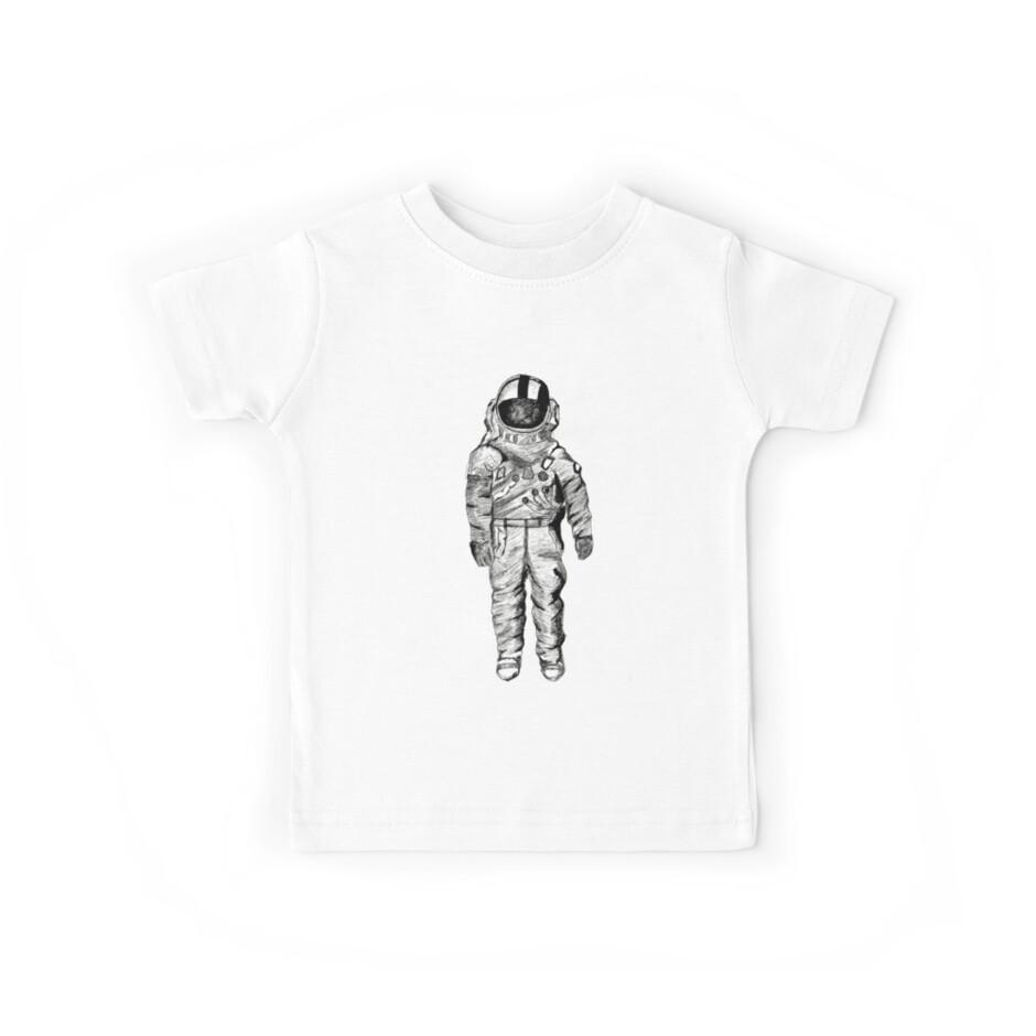 Deja Astronaut by mosaicdreams