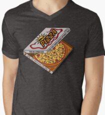 Ninja Pizza - Attitude T-Shirt