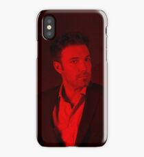 Ben Affleck - Celebrity iPhone Case/Skin