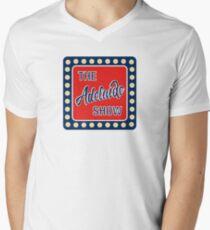 The Adelaide Show Logo Men's V-Neck T-Shirt