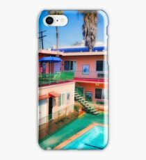 Old Hollywood circa 2014  iPhone Case/Skin