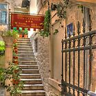 A cosy corner - in Trogir by Thea 65