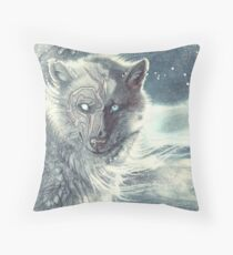 Wind Throw Pillow