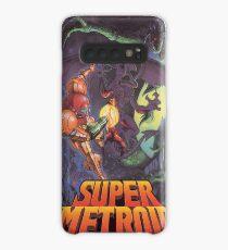 Super Meatrod Case/Skin for Samsung Galaxy