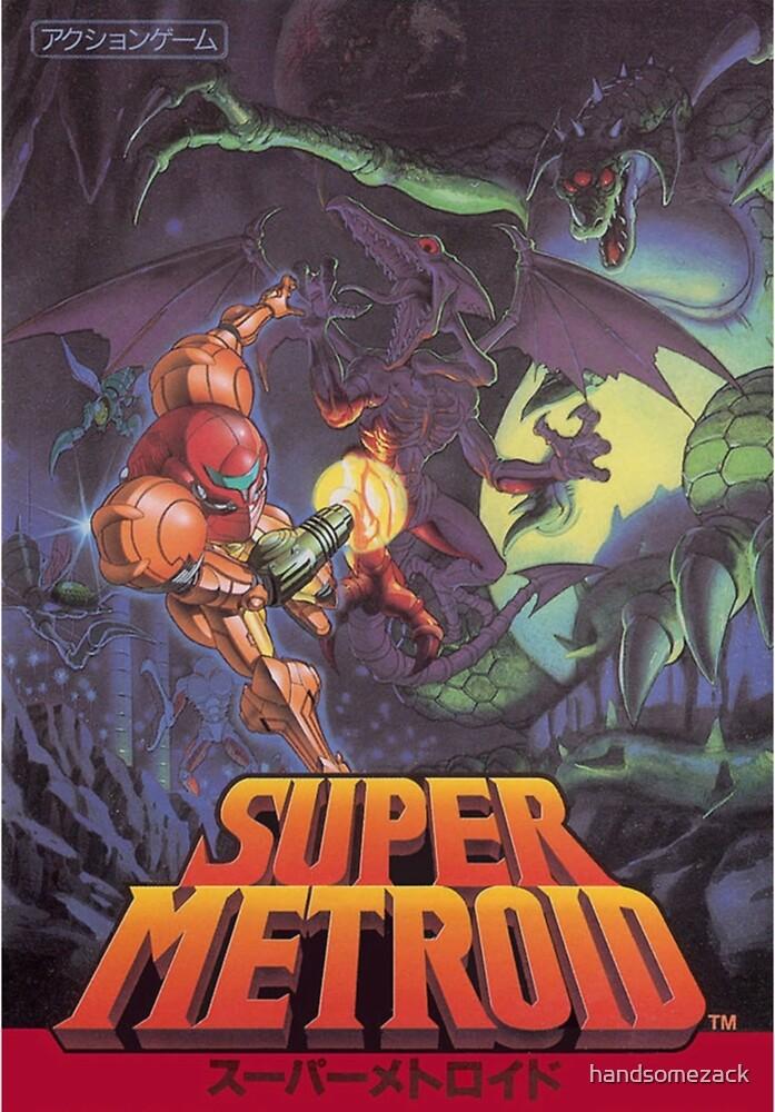 Super Meatrod by handsomezack