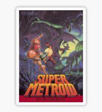 Super Meatrod Sticker