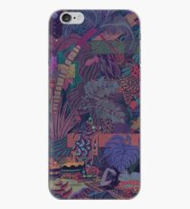 ZABA - Backdrop  iPhone Case