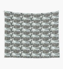 I See London in my Dreams Wall Tapestry