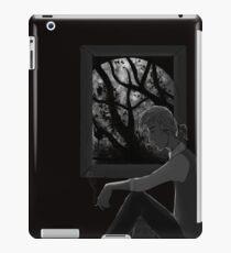 Full Moon Rising iPad Case/Skin