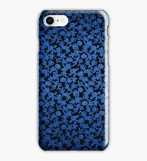 Winter Blues Heart of Spring iPhone Case/Skin