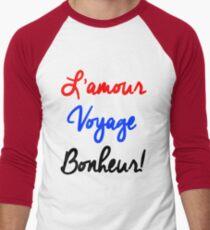 EXO - L'Amour Voyage Bonheur T-Shirt