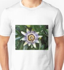 A flower that a jeweller couldn't replicate. Unisex T-Shirt