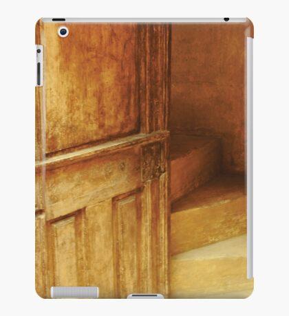 Upstairs.... iPad Case/Skin