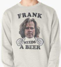 frank needs a beer T-Shirt
