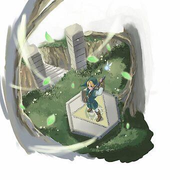 Link by Mars-kun