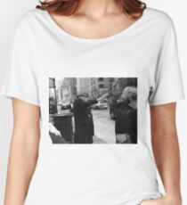 New York Street Photography 27 Women's Relaxed Fit T-Shirt