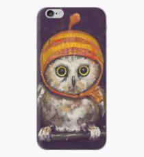 Cosy Owelette iPhone Case