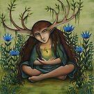 """Little Beginnings"" by NadiaTurner"