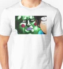 mob psycho 100 - dimple T-Shirt