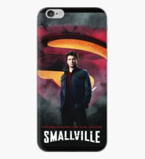Smallville Best TV Series iPhone Case