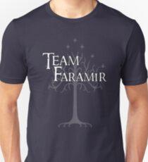 Team Faramir Unisex T-Shirt