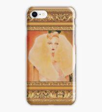 Casket iPhone Case/Skin