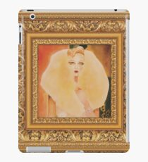 Casket iPad Case/Skin