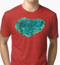 Caitlin Green Tri-blend T-Shirt