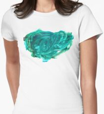 Caitlin Green Women's Fitted T-Shirt