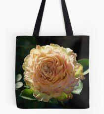 Rose in Bloom | La Rosa Donne d'Italia 150 Tote Bag