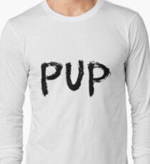PUP Graffiti Logo T-Shirt