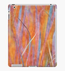 Living colors iPad Case/Skin