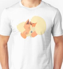 Hand Crafted Growlithe Unisex T-Shirt